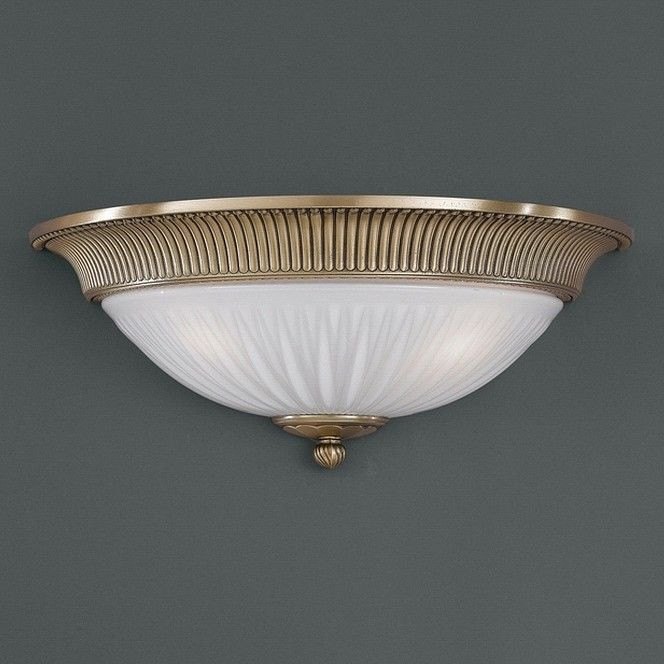 Дополнительное фото 1 товара Накладной светильник Reccagni Angelo 9270 A 9270/2