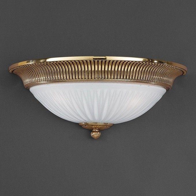 Дополнительное фото 1 товара Накладной светильник Reccagni Angelo 9370 A 9370/2