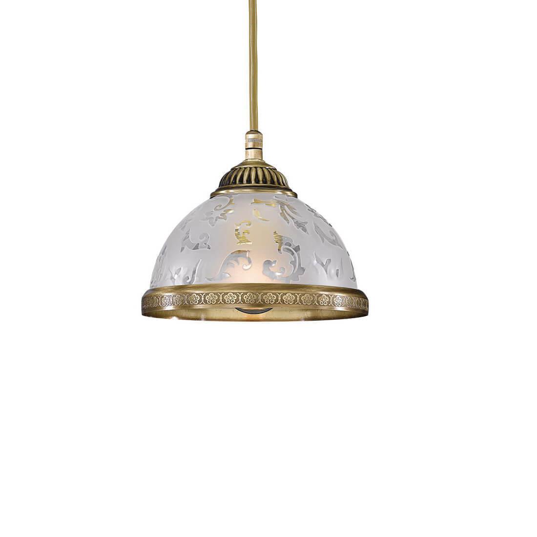 Фото Подвесной светильник Reccagni Angelo 6202 L 6202/16