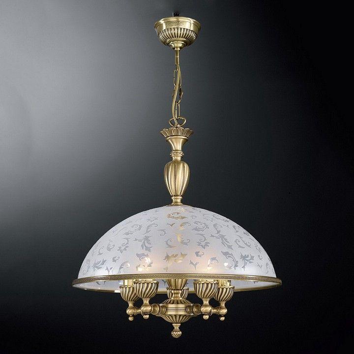 Дополнительное фото 1 товара Подвесной светильник Reccagni Angelo 6202 L 6202/48