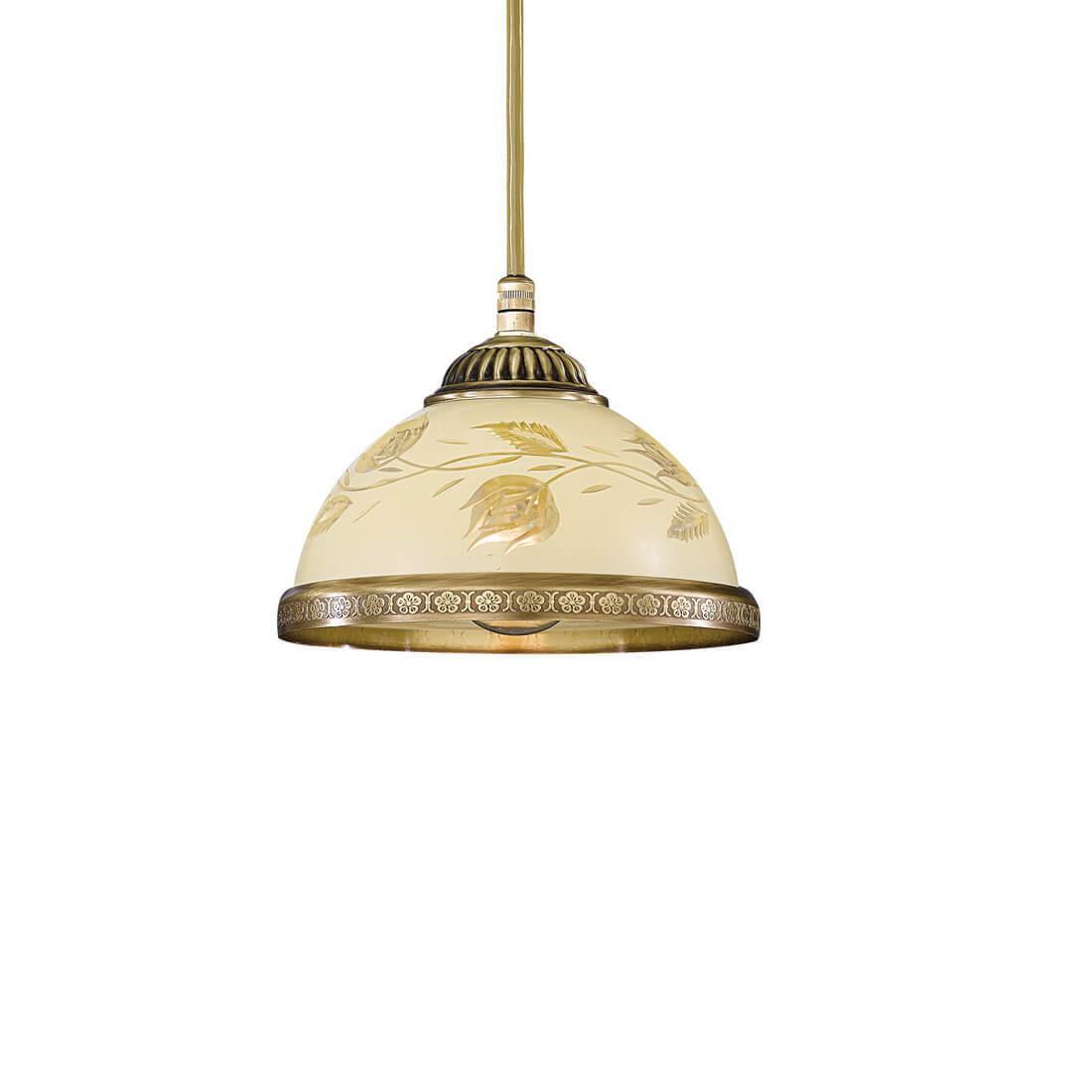 Фото Подвесной светильник Reccagni Angelo 6208 L 6208/16