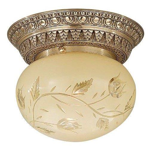 Дополнительное фото 1 товара Накладной светильник Reccagni Angelo 7820 PL 7822/1