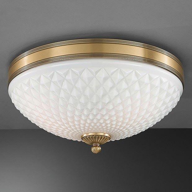 Дополнительное фото 2 товара Накладной светильник Reccagni Angelo 8400 PL 8400/3