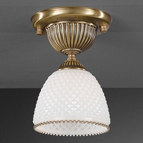 Дополнительное фото 1 товара Светильник на штанге Reccagni Angelo 8601 PL 8601/1
