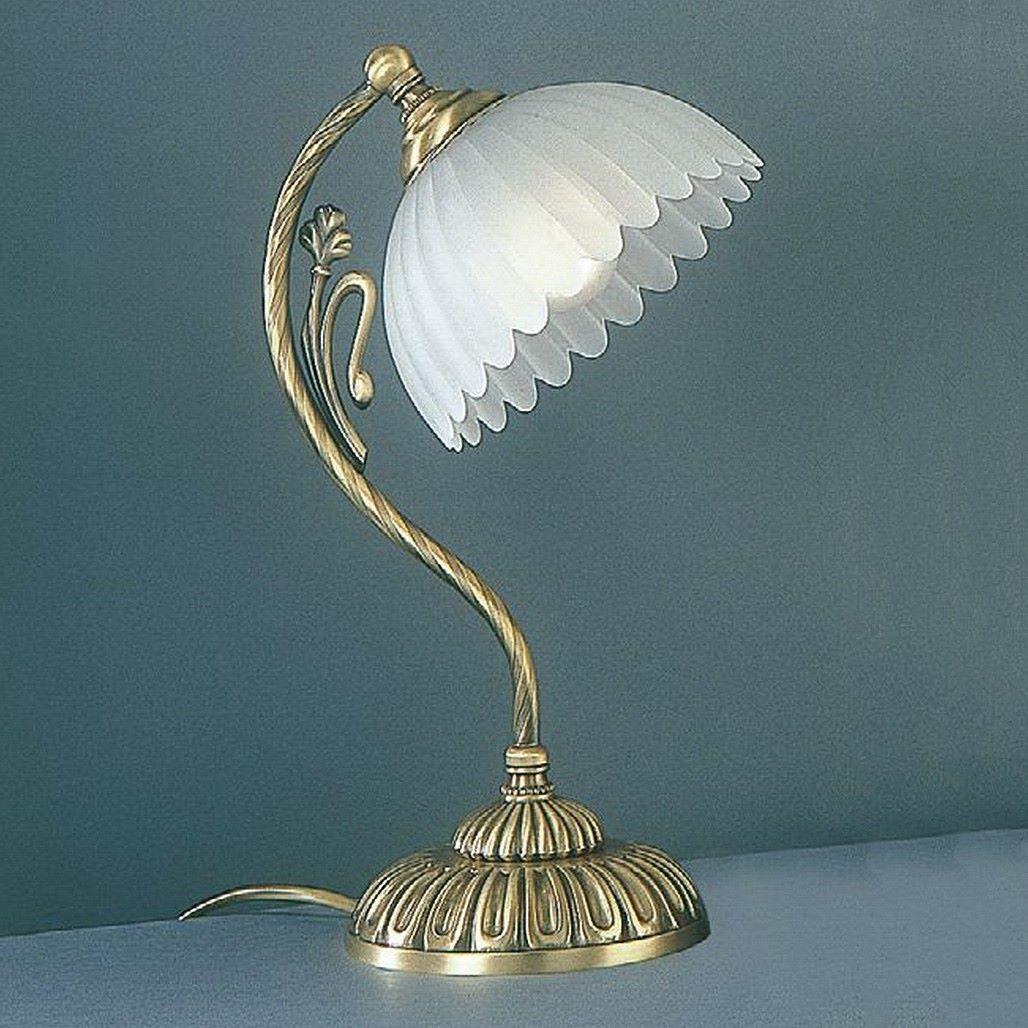 Дополнительное фото 2 товара Настольная лампа декоративная Reccagni Angelo 2825 P 1825