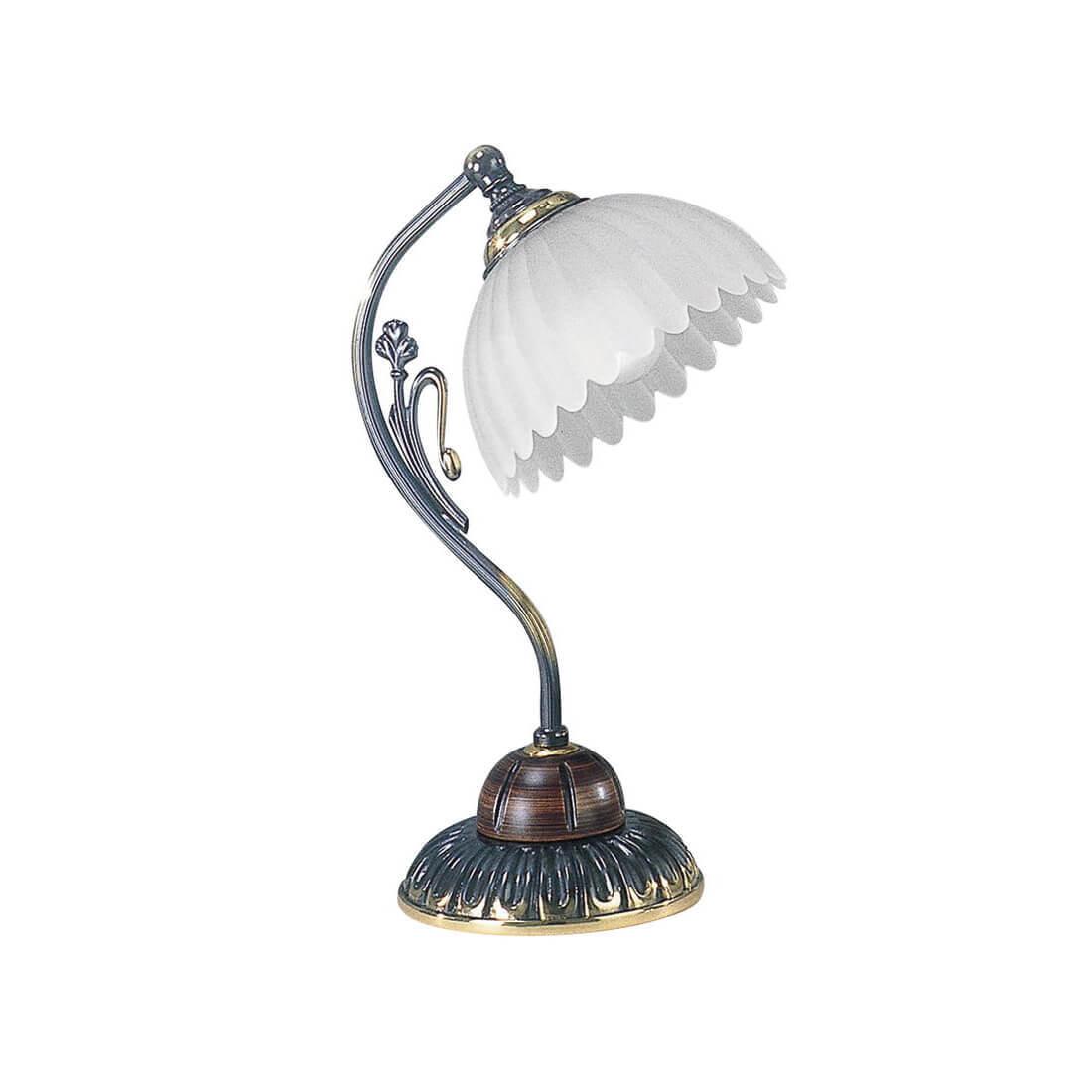 Фото Настольная лампа декоративная Reccagni Angelo 3610 P 2610