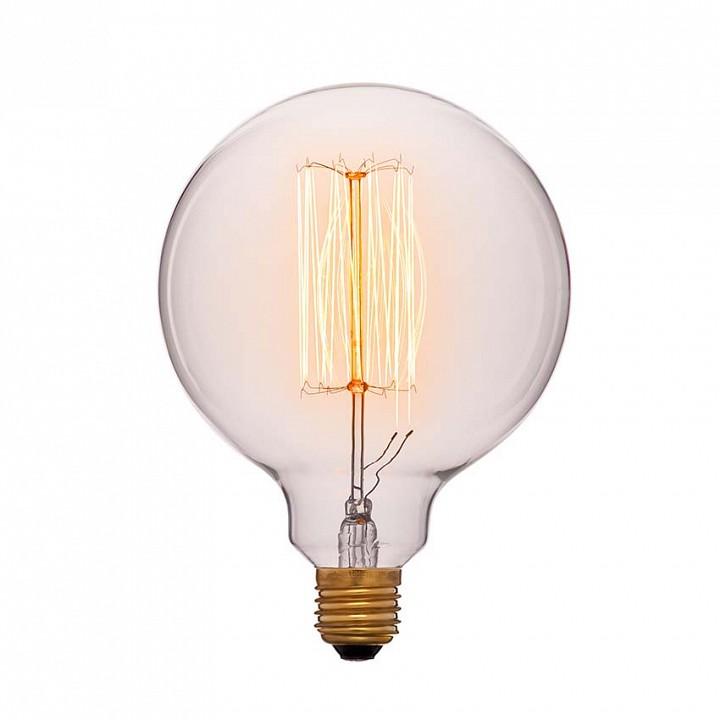 Фото Лампа накаливания Sun Lumen G125 052-016a
