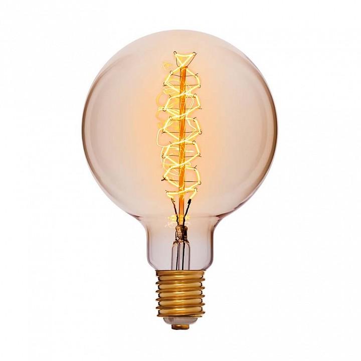 Фото Лампа накаливания Sun Lumen G150 052-160