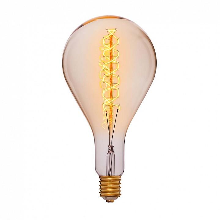 Фото Лампа накаливания Sun Lumen PS160 053-716