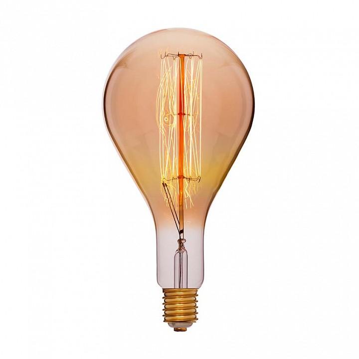 Фото Лампа накаливания Sun Lumen PS160 054-119