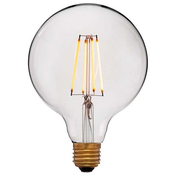 Фото Лампа светодиодная Sun Lumen G125 056-793