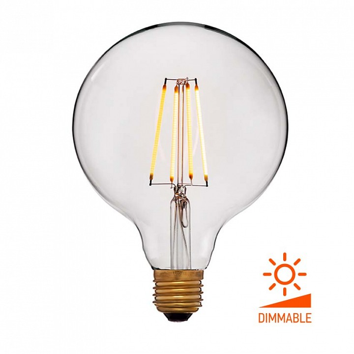 Фото Лампа светодиодная Sun Lumen G125 056-809