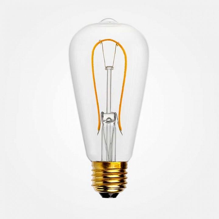 Фото Лампа светодиодная Sun Lumen ST64 056-915