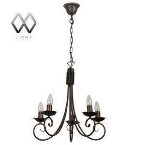 Подвесная люстра MW-Light Замок 3 249011205