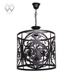 Подвесной светильник MW-Light Замок 249017005