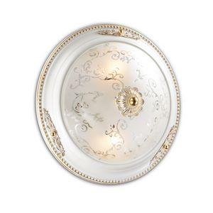 Накладной светильник Odeon Light Corbea 2670/2C
