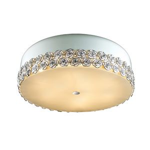 Накладной светильник Odeon Light Rosera 2756/9C