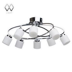 Потолочная люстра MW-Light Техно 4 300011908