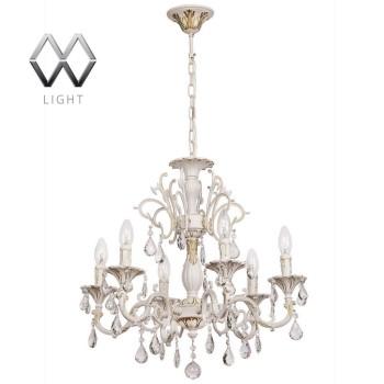 Подвесная люстра MW-Light Свеча 2 301014706