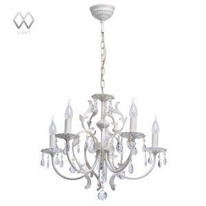 Подвесная люстра MW-Light Свеча 30 301019805