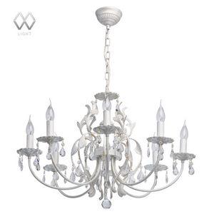 Подвесная люстра MW-Light Свеча 30 301019908