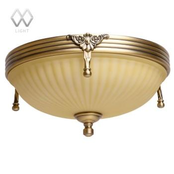 Накладной светильник MW-Light Афродита 1 317011202