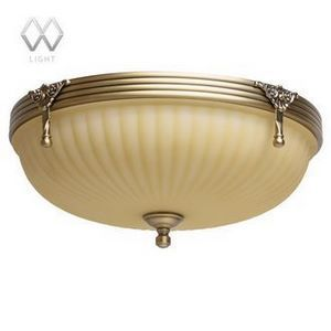 Потолочная люстра MW light Афродита 1 317011303