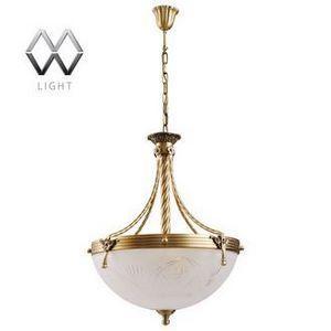 Подвесной светильник MW-Light Афродита 2 317012104