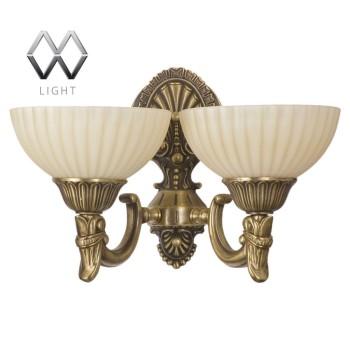 Бра MW-Light Афродита 1 317020202