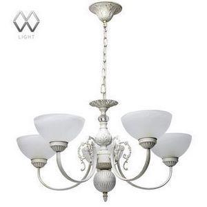 Подвесная люстра MW-Light Нора 3 318013905