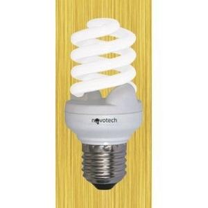 Лампа компактная люминесцентная Novotech Slim 321018