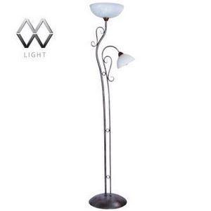 Торшер с подсветкой MW-Light Аида 12 323042902