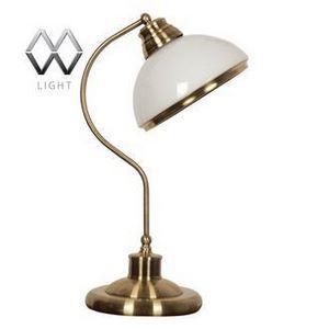 Настольная лампа декоративная MW-Light Фелиция 1 347031201