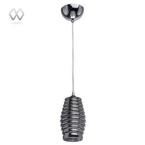 Подвесной светильник MW-Light Лоск 24 354018201