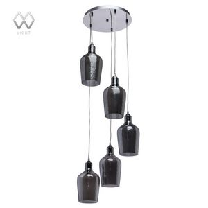 Подвесной светильник MW-Light Лоск 26 354018705