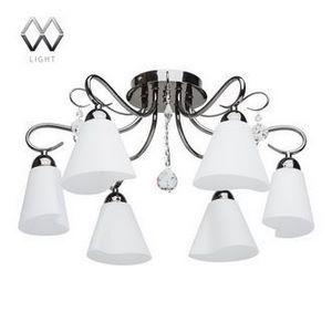 Потолочная люстра MW light Нежность 3 356017406