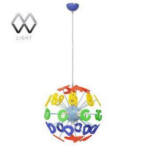 Подвесной светильник MW-Light Улыбка 3 365013505