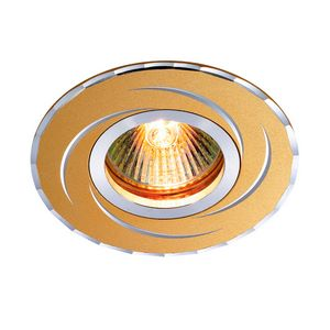 Встраиваемый светильник Novotech VOODOO 369769