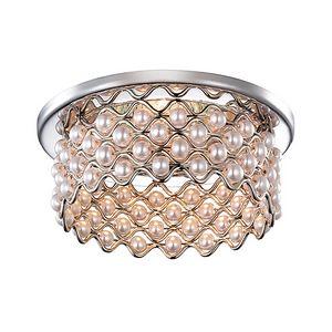 Встраиваемый светильник Novotech Pearl 369889