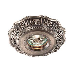 Встраиваемый светильник Novotech Vintage 369934