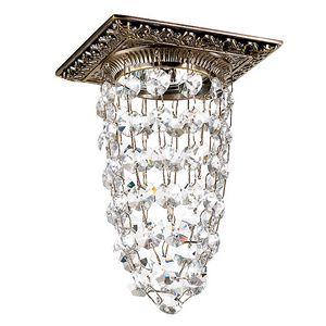 Встраиваемый светильник Novotech Grape 369993