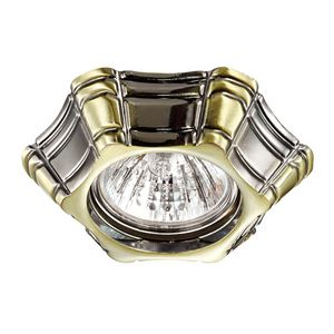 Встраиваемый светильник Novotech Forza 370252