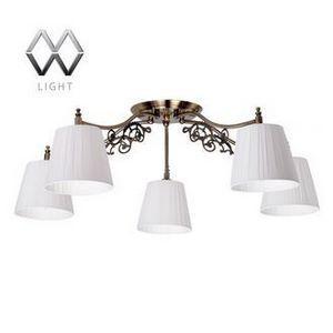Потолочная люстра MW light Моника 3 372011105