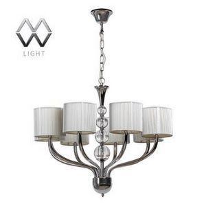 Подвесная люстра MW-Light Федерика 27 379011508