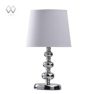 Настольная лампа декоративная MW-Light Салон 415032201