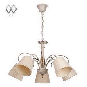Подвесная люстра MW-Light Виталина 2 448010605