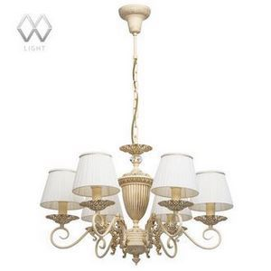 Подвесная люстра MW-Light Ариадна 14 450014106