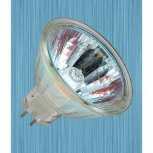Лампа галогенная Novotech 456007