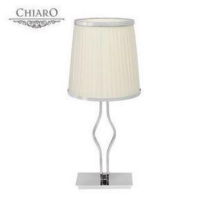 Настольная лампа декоративная Chiaro Инесса 1 460030101