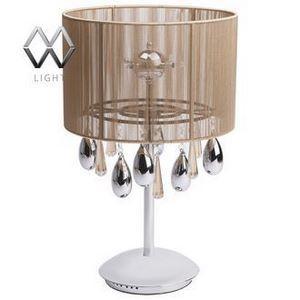 Настольная лампа декоративная MW-Light Жаклин 2 465031904
